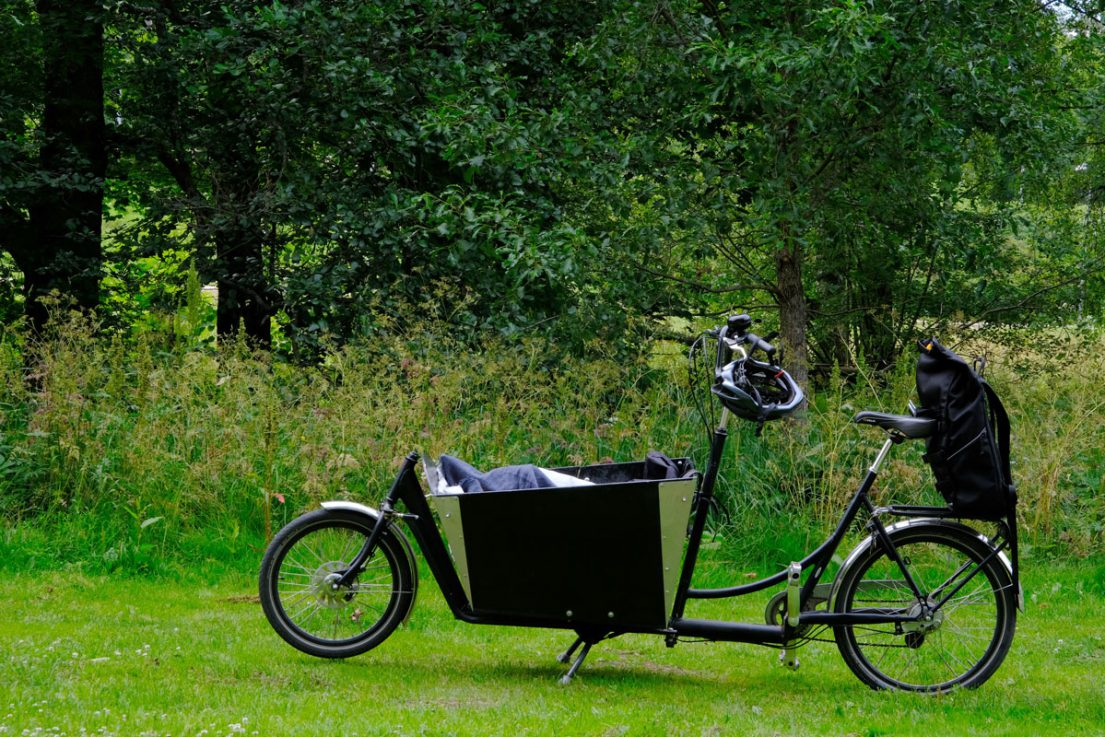 Christiania Bike, kuva: HopoHH